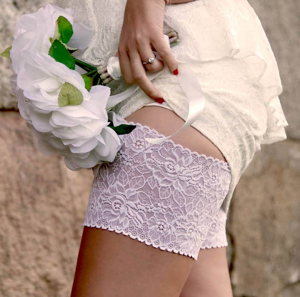 Lingerie: The Best Kept Secret Of The Brides