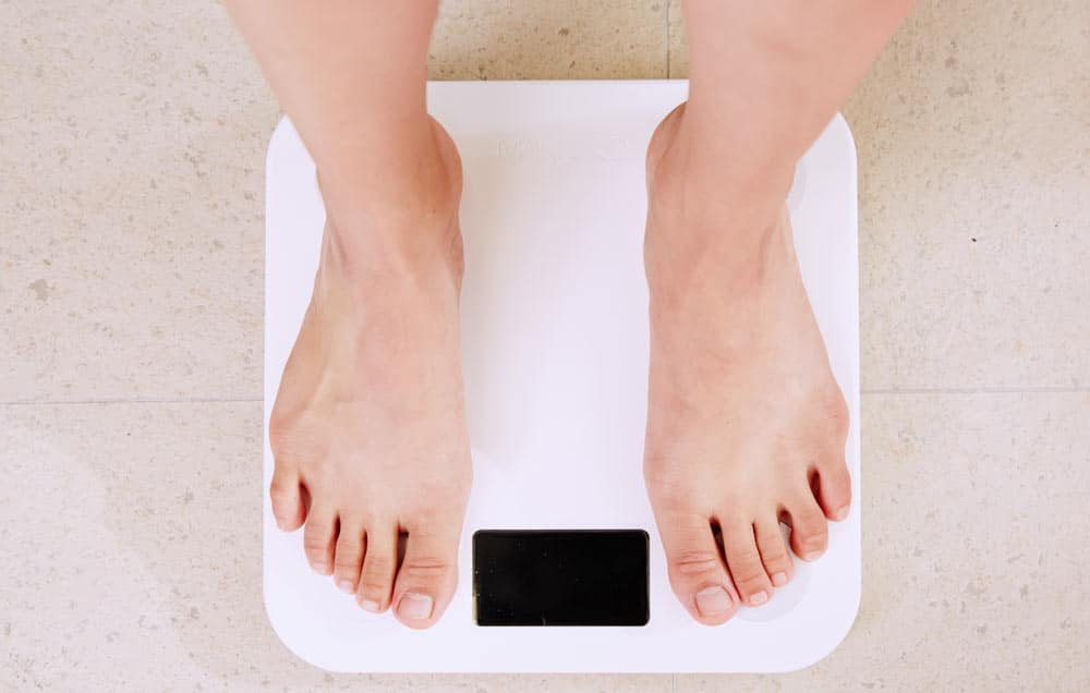 Hide this bathroom scale to stay body positive