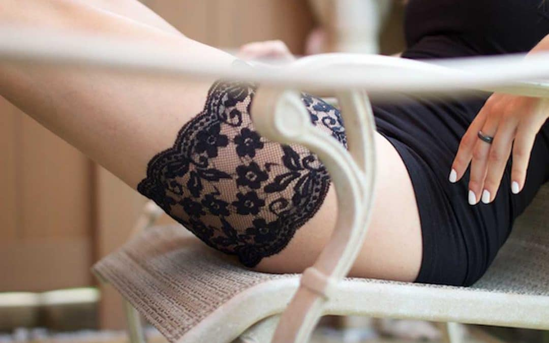 How Anti-Chafe Thigh Bands Can Prevent Thigh Chafing