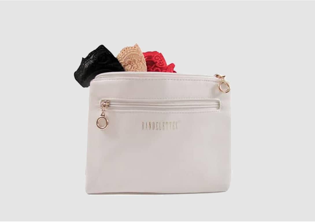 Bandelettes Travel Bag