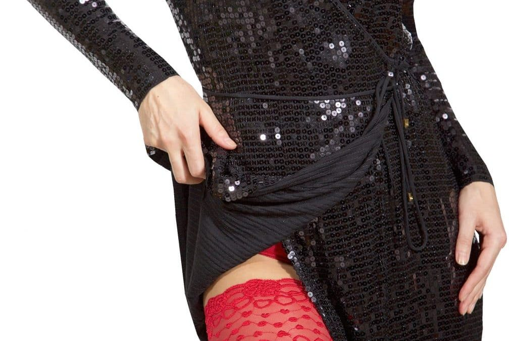How to Wear Bandelettes® This Holiday Season