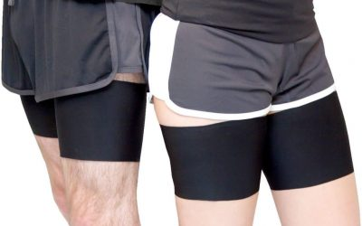 5 Ways to Stop Thigh Chafing While Running