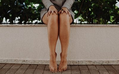 How To Treat Chafed Thighs